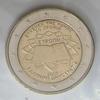 2€ 2007 Griechenland Römische Verträge Gedenkmünze bfr  4,50 EUR  zzgl. 4,50 EUR Versand