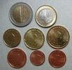 3,88 € gemischt Niederlande Loser Kursmünzensatz stgl  5,50 EUR