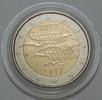 2€ 2007 Finnland 90. Jahrestag der Unabhängigkeit bfr  5,50 EUR