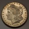 Dollar 1885-O USA Silber Dollar in sehr guter Erhaltung - prägefrisch -... 85,00 EUR