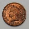 1 cent 1889 USA 'RB' in sehr guter Erhaltung - prägefrisch fast prägefr... 225,00 EUR  zzgl. 5,50 EUR Versand