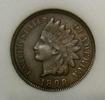 """1 cent 1898 USA """"BR"""" in sehr guter Erhaltung fast prägefrisch  55,00 EUR"""