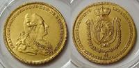 Dukat 1778 Liechtenstein Franz Josef I. ORIGINAL ! RR vz  15500,00 EUR  zzgl. Versand