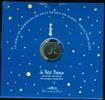 3,88 € 2002 Frankreich Original Kursmünzensatz - Der Kleine Prinz stgl  19,00 EUR