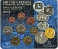 3,88 € 2005 Griechenland Original Kursmünzensatz stgl  26,00 EUR  zzgl. 4,50 EUR Versand