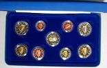 5,88€ 2007 Irland Original Kursmünzensatz - Römische Verträge PP - Proo... 79,00 EUR