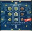 3,88€ 2010 Italien Original Kursmünzensatz stgl  29,00 EUR