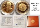 200€ 2015 Griechenland Archimedes PP - Proof  640,00 EUR