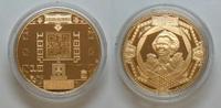 10€ 2011 Niederlande 100 Jahre Münzgebäude in Utrecht PP - Proof  330,00 EUR