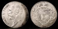 5 Kronen 1904 Liechtenstein Johann II vz  185,00 EUR  zzgl. 5,50 EUR Versand