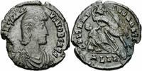 Centenionalis 351-354 Rom Kaiserreich Constantius Gallus Centenionalis ... 18,00 EUR  zzgl. 1,00 EUR Versand