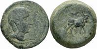 Semis 2/1 Jhdt.v.Chr. Keltiberer Kelten Castulo Spanien AE Semis Stier ... 69,00 EUR  +  4,00 EUR shipping