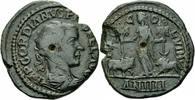 Bronze 242/243 Moesia Superior Gordian III Viminacium Dupondius 242/3 P... 140,00 EUR