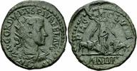 Bronze 242/243 Moesia Superior Gordianus III Viminacium Dupondius P M S... 85,00 EUR  zzgl. 3,00 EUR Versand