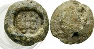 Bleisiegelabdruck ca 2-4 Jh.n.Ch. Rom Kaiserreich Rom Kaiserreich Bleis... 75,00 EUR  zzgl. 3,00 EUR Versand