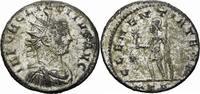 Antoninian 276 Rom Kaiserreich Tacitus Antoninian Tripolis 276 CLEMENTI... 70,00 EUR  +  4,00 EUR shipping