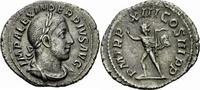 Denar 234 Rom Kaiserreich Alexander Severus Denar Rom 234 P M TR P XIII... 70,00 EUR