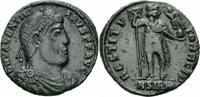 Centenionalis 364 Rom Kaiserreich Valentinianus I Centenionalis Sirmium... 60,00 EUR  zzgl. 3,00 EUR Versand