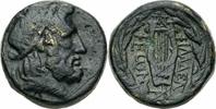 Bronze vor 133 v. Chr. Lydien Philadelphia Lydien Bronze vor 133 B.C. Z... 55,00 EUR