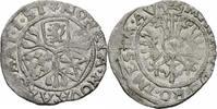 3 Kreuzer (Groschen) 1602-1641 Niederlande...