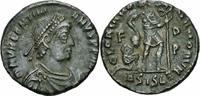 Centenionalis 375-378 Rom Kaiserreich Valentinian II Centenionalis Sisc... 75,00 EUR  zzgl. 3,00 EUR Versand