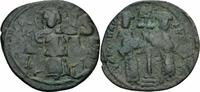 Follis 1059-1067 Byzanz Byzanz Konstantin X Doukas Follis Konstantinope... 15,00 EUR