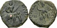 Æ Tetradrachme ca. 152-192 Kushan Reich Huvishka Kushan Æ Tetradrachme ... 60,00 EUR  zzgl. 3,00 EUR Versand