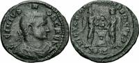 Follis 319 Rom Kaiserreich Licinius II Follis Siscia 319 VICTORIAE LAET... 34,00 EUR