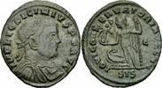 Follis 313 Rom Kaiserreich Licinius I Follis Siscia 313 IOVI CONSERVATO... 18,00 EUR