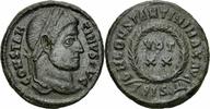 Follis 321-324 Rom Kaiserreich Constantin I Follis Siscia 321-324 D N C... 12,50 EUR