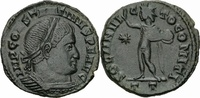 Follis 313-314 Rom Kaiserreich Constantin I Follis Ticinum 313/4 SOLI I... 35,00 EUR