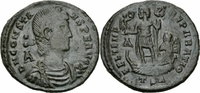Maiorina 348-350 Rom Kaiserreich Constans Æ Maiorina Thessalonica Mint ... 25,00 EUR