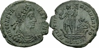 1/2 Centenionalis 348-350 Rom Kaiserreich Constans Æ 1/2 Centenionalis ... 30,00 EUR
