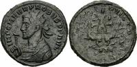 Antoninian 277 Rom Kaiserreich Probus Antoninian Siscia 277 SOLI INVICT... 9,50 EUR