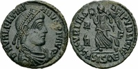 Centenionalis 364-375 Rom Kaiserreich Valentinian I Æ Siscia 367-375 SE... 75,00 EUR  +  4,00 EUR shipping