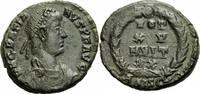1/2 Centenionalis 378-383 Rom Kaiserreich Gratianus Æ Nummus Siscia 378... 30,00 EUR