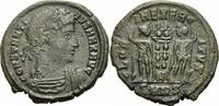Follis 330-335 Rom Kaiserreich Constantin I Follis Nicomedia 330-335 GL... 18,00 EUR
