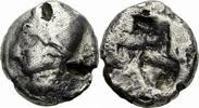 Trihemiobol  Ionien Phokaia Ionien Diobol Hemihekte Subaerat 510-494 Ny... 47,00 EUR
