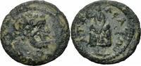 Kleinbronze 180-235 n. Chr. Lydien Attaleia Lydien Semi-Autonome Bronze... 30,00 EUR