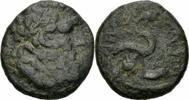 Bronze nach 133 v.Chr. Mysien Pergamon Mysien Bronze 133 Asklepios Schl... 47,00 EUR