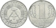 1 Pfennig 1968 DDR DDR Deutschland 1 Pfennig 1968 A Berlin (Leningrad) ... 0,10 EUR  zzgl. 1,00 EUR Versand