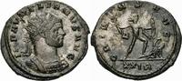 Antoninian 274-275 Rom Kaiserreich Aurelianus Antoninian Rom 274/275 OR... 35,00 EUR  zzgl. 3,00 EUR Versand