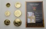 Münzblister o.J. Thailand Thailand Münzset Monarchien der Welt KMS 25 5... 8,00 EUR  zzgl. 1,50 EUR Versand
