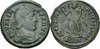 Centenionalis 364-367 Rom Kaiserreich Valens Æ Centenionalis Siscia 364... 8,00 EUR  zzgl. 1,50 EUR Versand