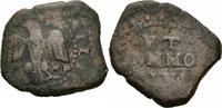 Grano 1649 Italien Italien Neapel & Sizilien Philipp IV Kupfer Grano 16... 15,00 EUR  zzgl. 1,50 EUR Versand