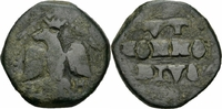 Grano o.J. Italien Italien Neapel & Sizilien Philipp IV Cu Grano IP-MP ... 19,00 EUR  zzgl. 1,50 EUR Versand