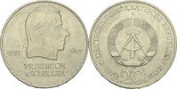 20 Mark 1972 DDR DDR Deutschland 20 Mark 1972 Berlin Friedrich Schiller... 2,00 EUR  zzgl. 1,50 EUR Versand