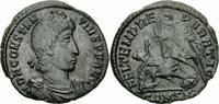 Centenionalis 351-355 Römisches Kaiserreich Constantius II Æ3 Constanti... 22,00 EUR  zzgl. 3,00 EUR Versand