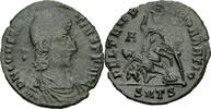 Centenionalis 350-355 Rom Kaiserreich Constantius II Æ3 Thessalonica 35... 14,00 EUR  zzgl. 1,00 EUR Versand