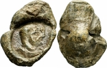 Bleisiegelabdruck 293-305 n. Chr. Rom Kaiserreich Rom Kaiserreich Tetra... 70,00 EUR  zzgl. 3,00 EUR Versand